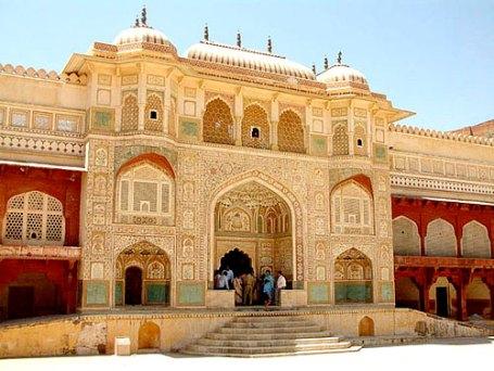 Amber fort - jaipur tour
