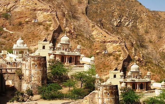 Royal Gatior Jaipur-tours